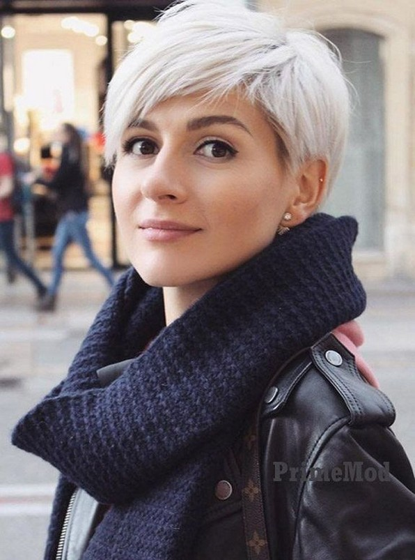 17 Gorgeous Short Hairstyles Ideas For Women 02 1