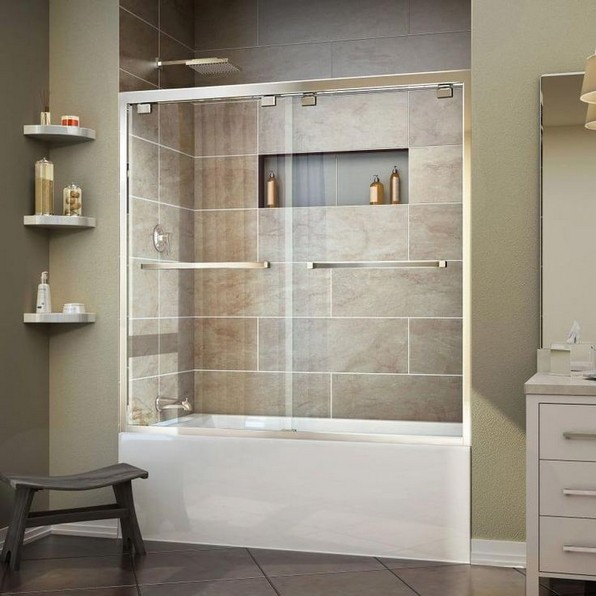18 Fresh And Stylish Small Bathroom Remodel Add Storage Ideas 07