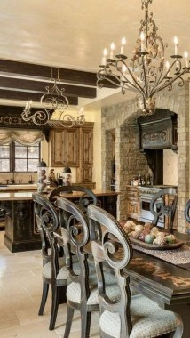 15 Classy Tuscan Home Decor Ideas You Will Love 11