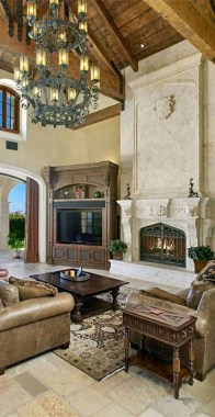 15 Classy Tuscan Home Decor Ideas You Will Love 18