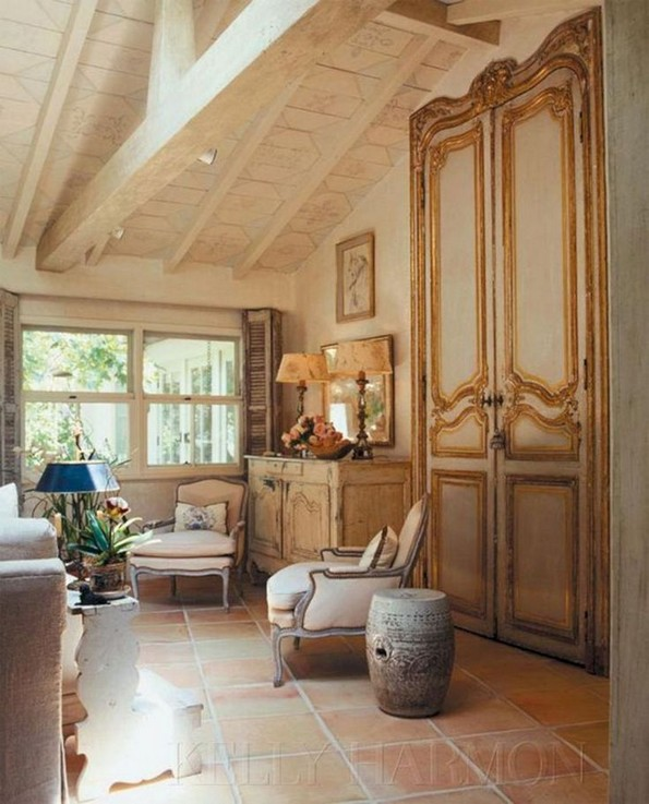 15 European Farmhouse Style And Interior Ideas 12