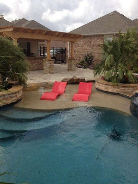 15 Most Amazing And Beautiful Dream Backyard Ideas 15