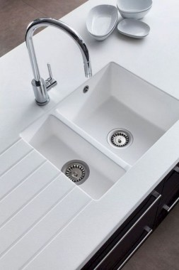 16 Amazing Modern Kitchen Sink Ideas 13