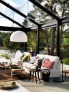 16 Incredible Sun Room Garden Design And Inspiration 11
