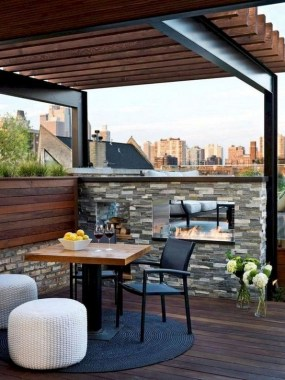 17 Amazing Rooftop Design Ideas For Your Beloved Home 01