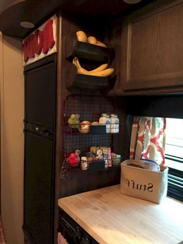 17 Best Hacks Camper Organization For Small Space 02