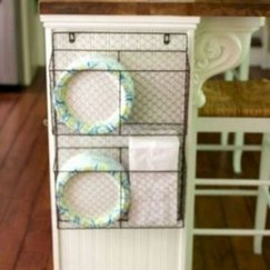 17 Best Hacks Camper Organization For Small Space 06
