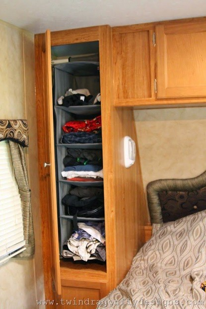 17 Best Hacks Camper Organization For Small Space 16