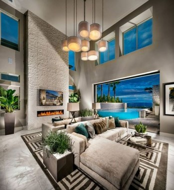 17 Luxury Family Room Design Ideas To Try Everyday 15 1