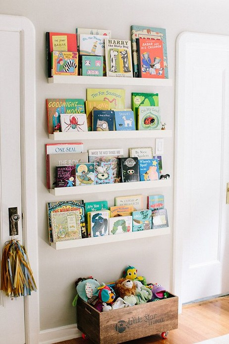 17 Small Space Solutions For Your Room And Storage Ideas 23