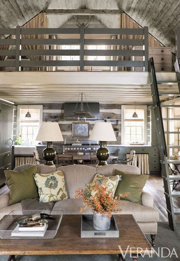 17 Stunning Guest House Plans For Small Decor 21