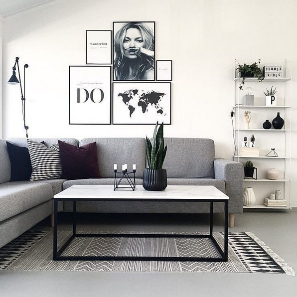 18 Creative And Modern Room Decorations You Need To Know 30
