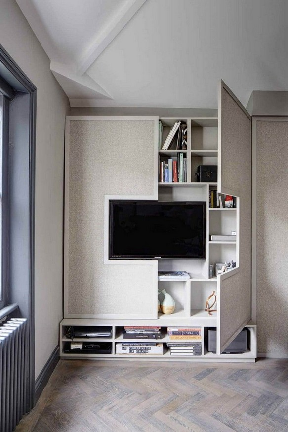 18 Stylish Folding Furniture Pieces For Small Spaces 10