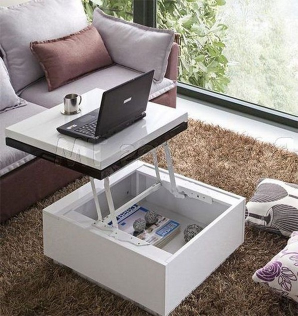 18 Stylish Folding Furniture Pieces For Small Spaces 16