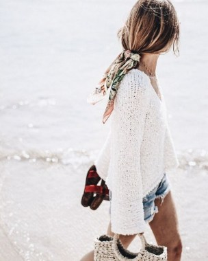 17 Latest Spring Summer Fashion Style Ideas For Women 09