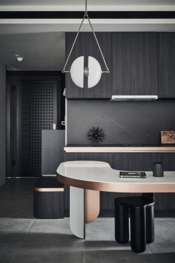 18 Awesome Apartment Interior Decorating And Design Ideas 22