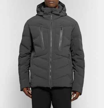 18 Elegant Skiing Jacket Ideas For Men For An Outdoor Activity 18