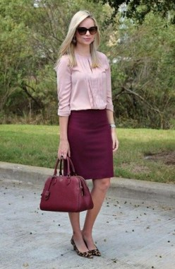 18 Fabulous Work Outfits Ideas To Use This Season 09