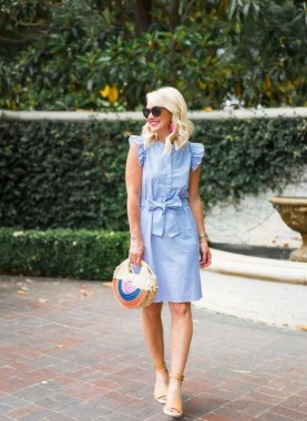 18 Modern Outfits Style For Women In Summer This Year 11