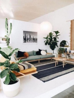 19 Best Living Room Designs That Abound With Minimalism 20