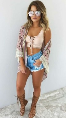19 Captivating Summer Outfits Ideas To Copy Now 09