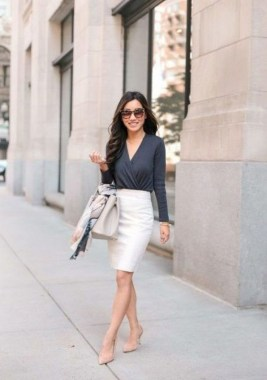 19 Cool Summer Business Outfits Ideas For Women 25