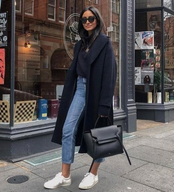 19 Latest Jeans Outfit Ideas For Spring And Summer 05