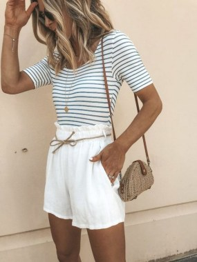 20 Vintage Summer Outfits Ideas To Copy Asap 07