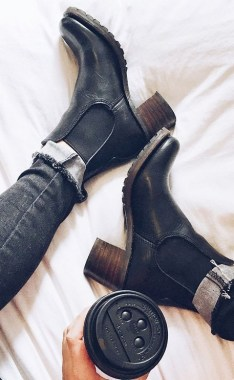 17 Best Tips To Wear Boots In Winter Ideas You Can Try 17 1