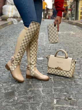 17 Best Tips To Wear Boots In Winter Ideas You Can Try 21 1