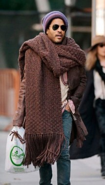 17 Elegant Winter Scarf Ideas Men 2019 Trends 07