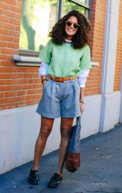 18 Best Street Style Shorts For All Dress Lovers 14 1