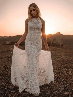 18 Best Wedding Dress Trends Ideas For Spring And Summer 2019 29