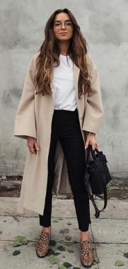 18 Lovely Outfit Ideas To Wear This Fall 05
