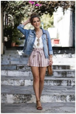 18 Shabby Chic Spring Outfits Ideas 01