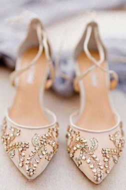 19 Fabulous Shoes Trend Ideas For 2019 12