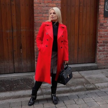 19 Lovely Winter Outfit Ideas Can Wear To Work 01