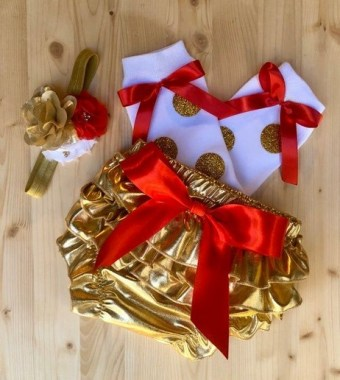20 Astonishing Christmas Outfits For Small Girls Ideas 14