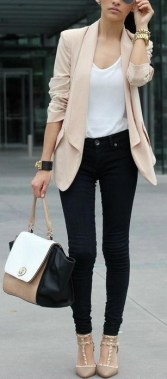 20 Classy Office Attire Outfit Ideas 01