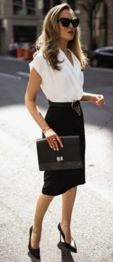 20 Classy Office Attire Outfit Ideas 10