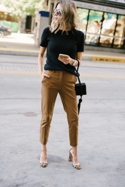 20 Cool And Fashionable Work Outfits For Women 26 1