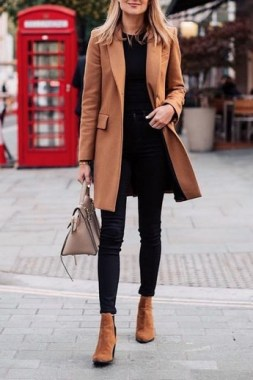 20 Incredible Women Work Outfits Ideas Trends Winter 05