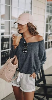 20 Stunning Summer Outfit Ideas 08