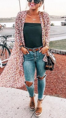 20 Stunning Summer Outfit Ideas 26