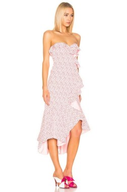 21 Awesome Summer Outdoor Wedding Guest Dresses 15