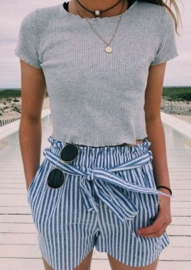 21 Beautiful Summer Outfits Ideas You Should Try 30