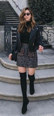 21 Charming Outfits Ideas For Winter 25