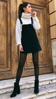 21 Charming Outfits Ideas For Winter 28