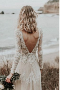 21 Creative Wedding Dresses Ideas For 2019 02