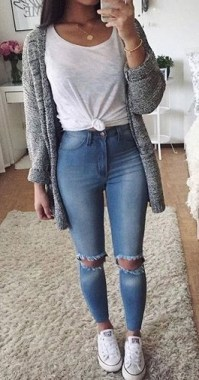 21 Perfect Summer Outfit Ideas 01